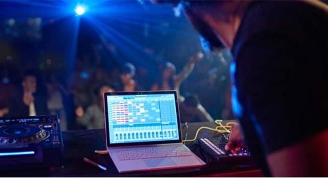 FL Studio工作臺