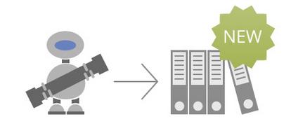 批量处理文档和自动转换任务