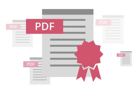 全面的PDF技术