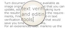提高识别性能及及时访问文件