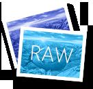 RAW照片编辑器