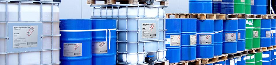 标签及BarTender在化学品管理方面的应用