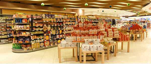 BarTender用于零售行业案例