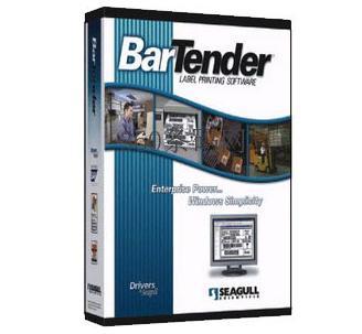 BarTender条码打印软