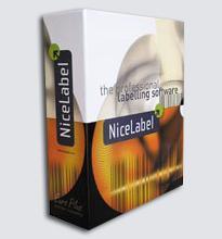 NiceLabel条形码软件