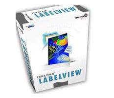 LabelView条形码软件