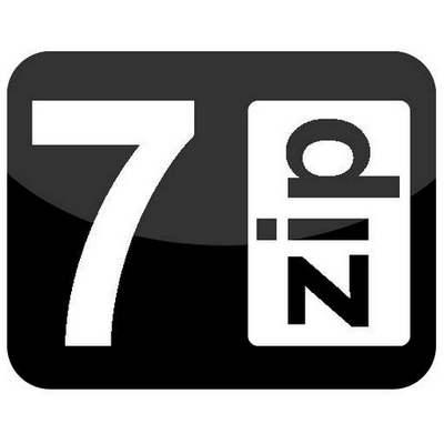 7-Zip软件图标