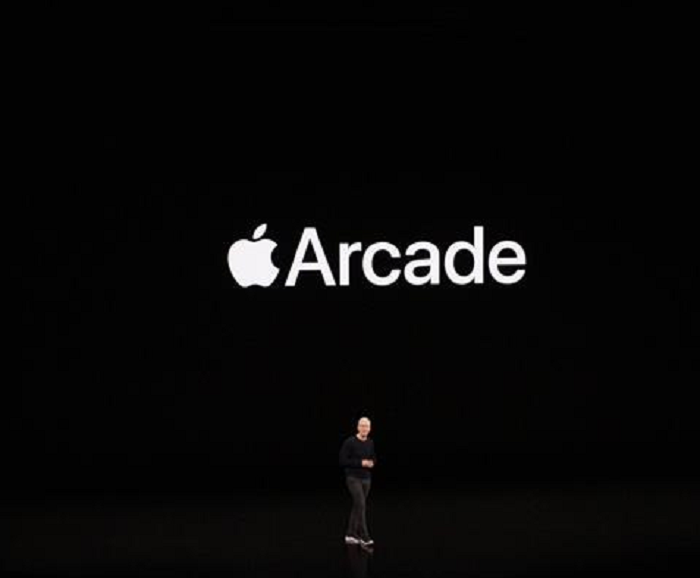 Apple Arcade服务