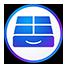 Paragon NTFS logo
