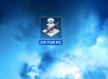ZIP FOR PC