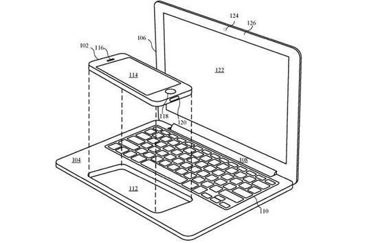 iPhone电子辅助装置