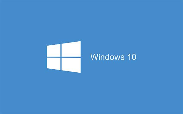 Windows10系统示意图