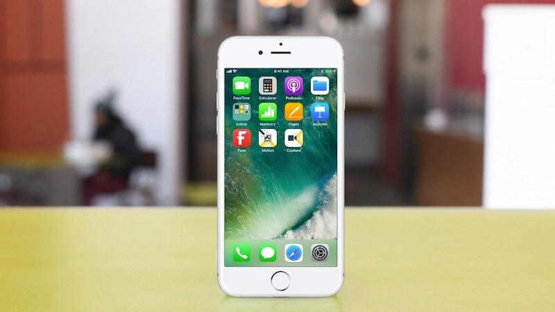 图4:Camtasia在iOS设备中的录制