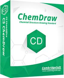 ChemDraw®14