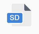 支持SD文件系统