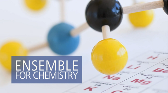 Ensemble for Chemistry