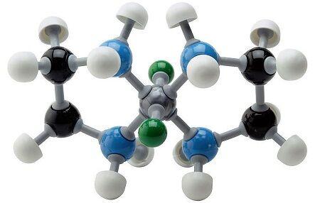 高分子结构