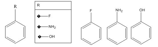 ChemDraw给R-基团的各结构定义取代基