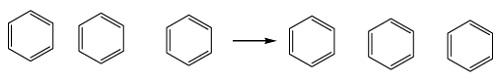 均匀分布结构
