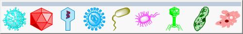 微生物工具