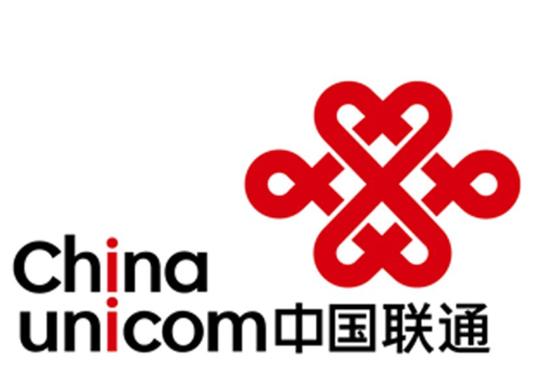 "CorelDRAW制作简易的联通""心连心""logo"