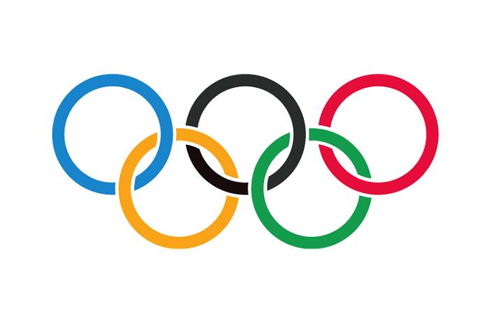 用CorelDRAW绘制奥运会五环标志