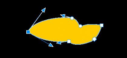 CDR节点类型
