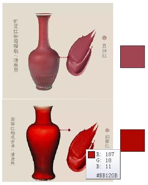 CDR颜色滴管吸取的颜色如何保存!