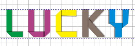 CDR折叠字