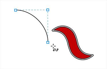 自定义曲线预览和编辑