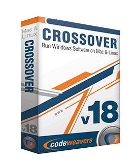 CrossOver产品图