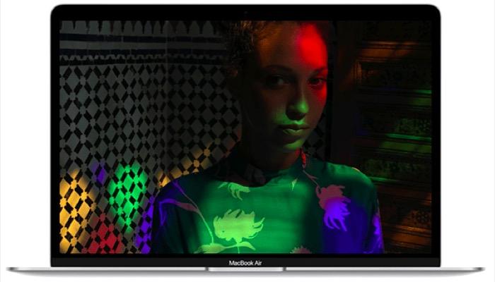 新款MacBook Air配置详解