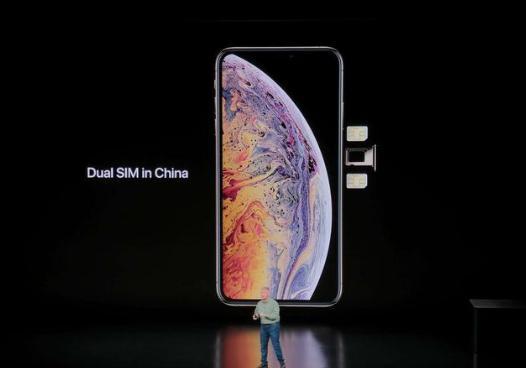 Dual SIM in China