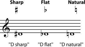 EarMaster入门之非谐波音符讲解