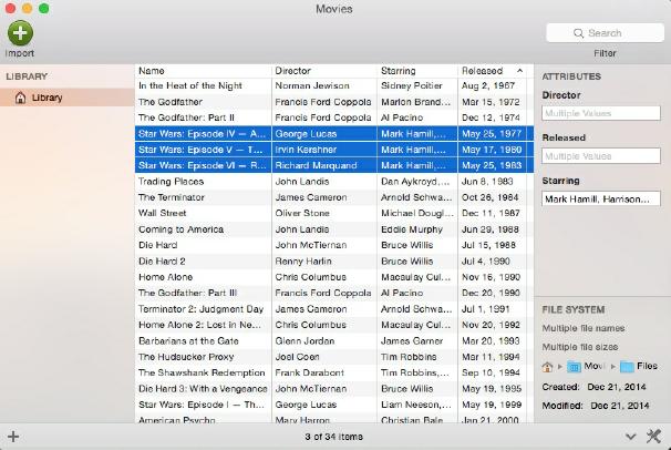 mac文件
