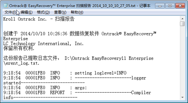 EasyRecovery4
