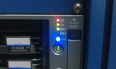 服务器无法启动Raid 5阵列崩溃修复案例