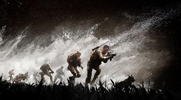 电影《湄公河行动》一览