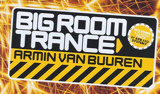 Bigroom Trance