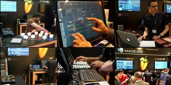 FL Studio恐怕要被玩坏了