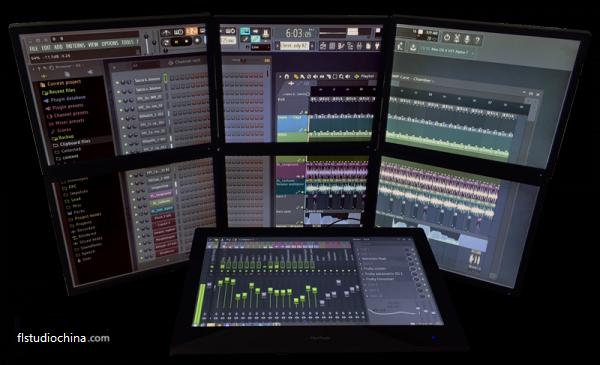 FL Studio对BGM的贡献与影响