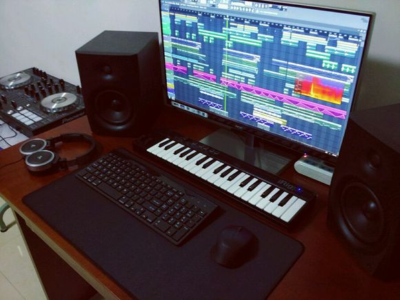 FL Studio真的是一款难得的编曲软件