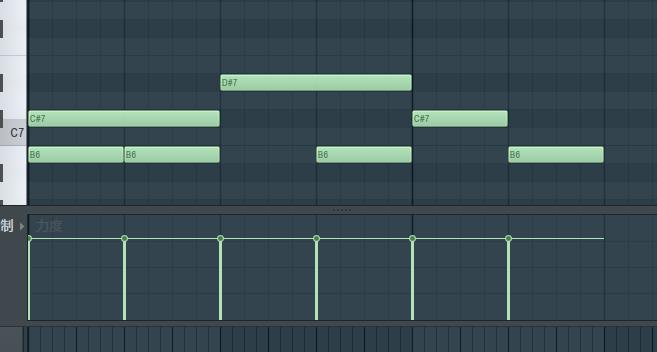 FL Studio中的隨機命令