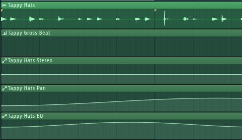 FL Studio音頻剪輯
