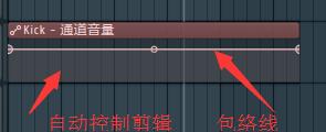FL Studio基础的剪辑功能