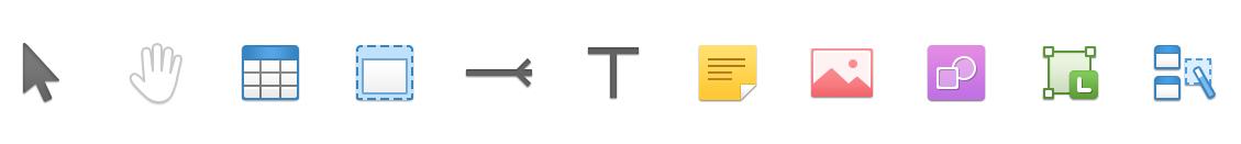 Navicat Data Modeler Mac工具箱