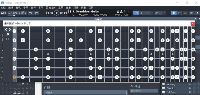 吉他音阶训练入门教程——问题解答(二)