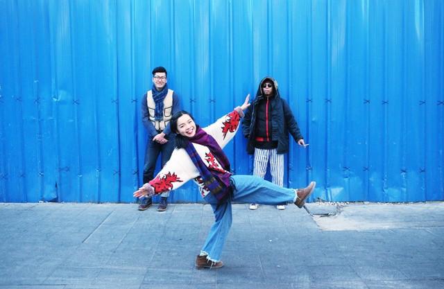 刺猬樂隊巡演音樂節時間