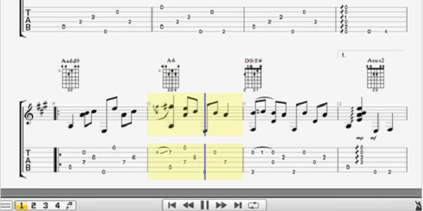 Guitar Pro 7 常見問題之版本更新
