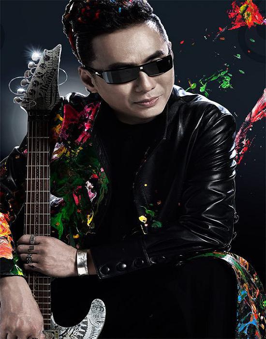 """""""吉他老高""""再撼乐坛 新古典音乐Party起航"""